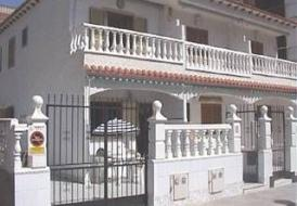 Alicante Costa Blanca Santa Pola 2 Bed Beach House