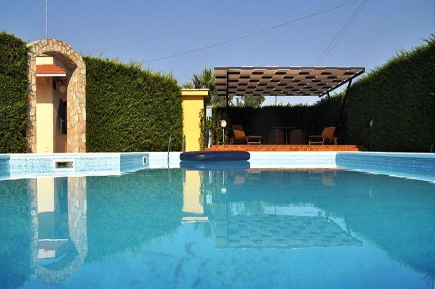 Villa in Italy, San Vito dei Normanni: Villa Lucia Pool