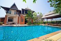 Pattaya Beverly Thai House Pool Villa - Rhodium Pattaya