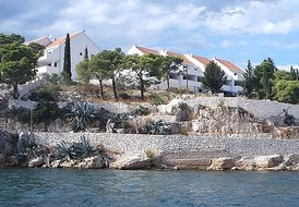 Seaside Village - Apt. Maslina