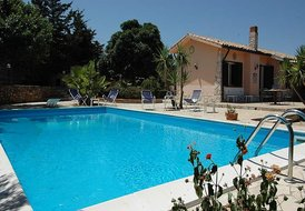 Scopello Area -  Villa Castellaccio - 7 pax
