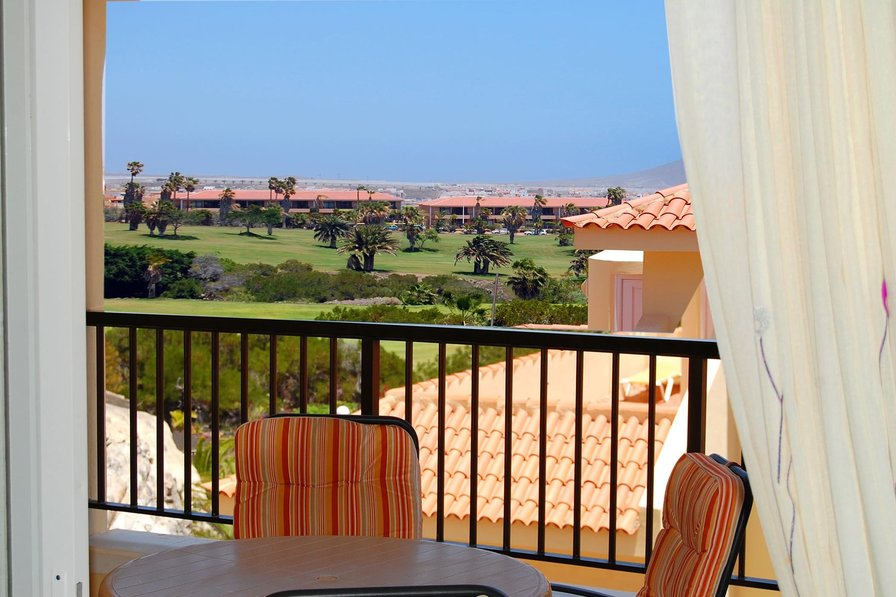 Owners abroad 8217 - Ocean Golf & Country Club, Golf Del Sur - quality 1 bed