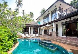 Koh Samui | Bamboo Villa P11 - 3BED