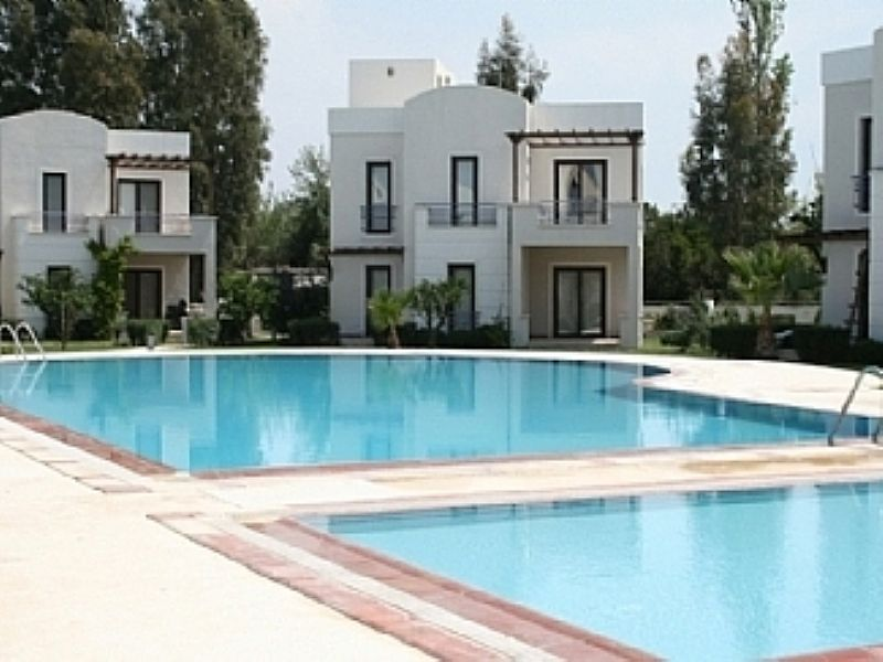 Villa in Turkey, Bodrum Peninsula: Pool area