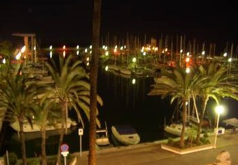 Apartment in Spain, Duquesa Marina: View from balcony
