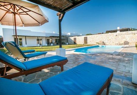 Villa in Ladiko, Rhodes