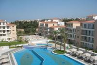Apartment in Cyprus, Universal: The stunning swimming pool