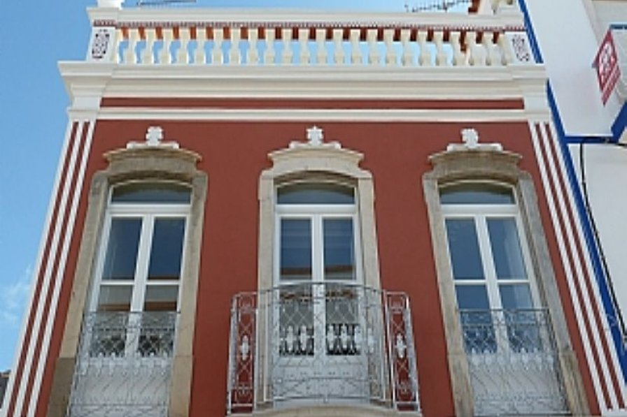Apartment in Portugal, Santiago (Tavira): Exterior