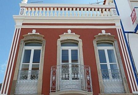 Apartment in Santiago (Tavira), Algarve: Exterior