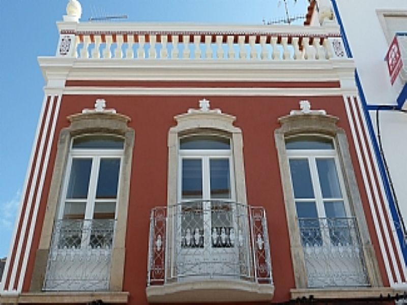 Apartment in Portugal, Tavira Area: Exterior