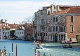 Venice - Apartment Rosa - 4+1 pax