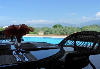 Villa in Turkey, Uzumlu: Pure bliss, good for the mind, good for the soul