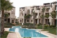 Penthouse_apartment in Spain, Roda Golf and Beach Club: Pool