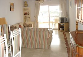 Selwo Hills area of Estepona 3 bed apartment