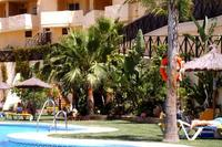 Apartment in Spain, Duquesa Fairways: Poolside