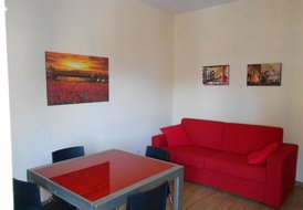 Rome central apartment up to 6 people tiburtina station