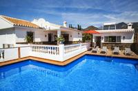 Villa in Spain, Los Tablazos