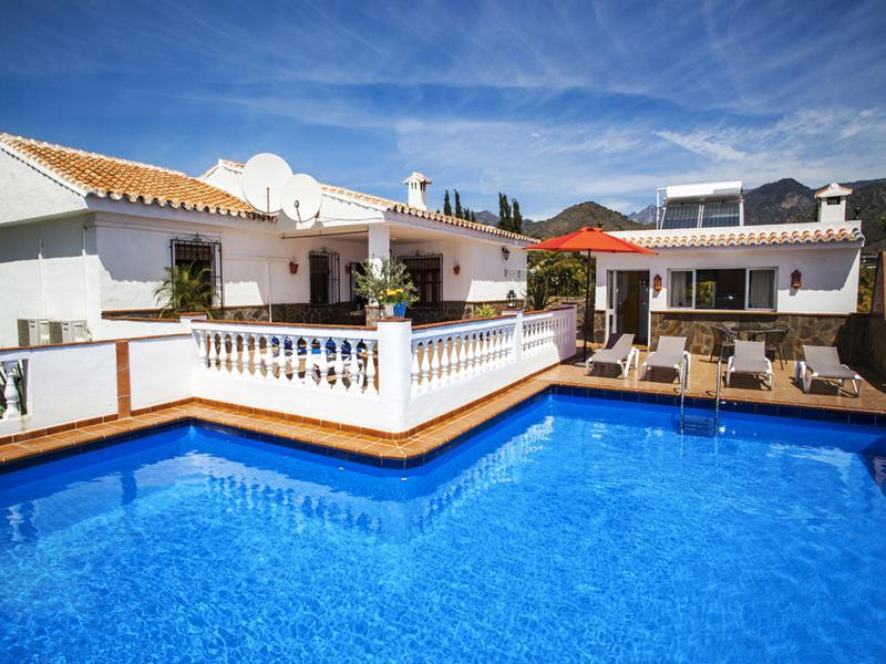 Villa in Spain, Los Tablazos