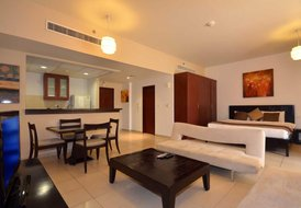 RIMAL 4 - STUDIO APARTMENT SIGNATURE