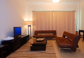 AL SAROOD - 1 BEDROOM APARTMENT PLATINUM