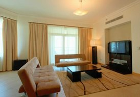 AL HABOOL - 3 BEDROOM APARTMENT PLATINUM