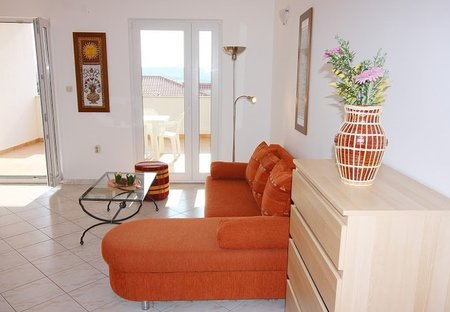 Apartment in Milna, Croatia