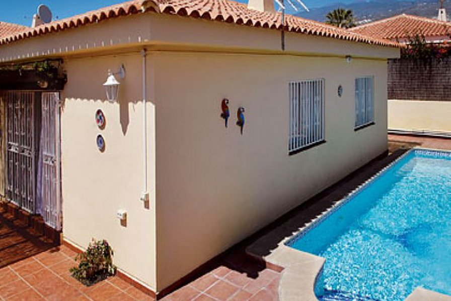 Villa in Spain, Sueño Azul: Lovely Sparkling heated pool
