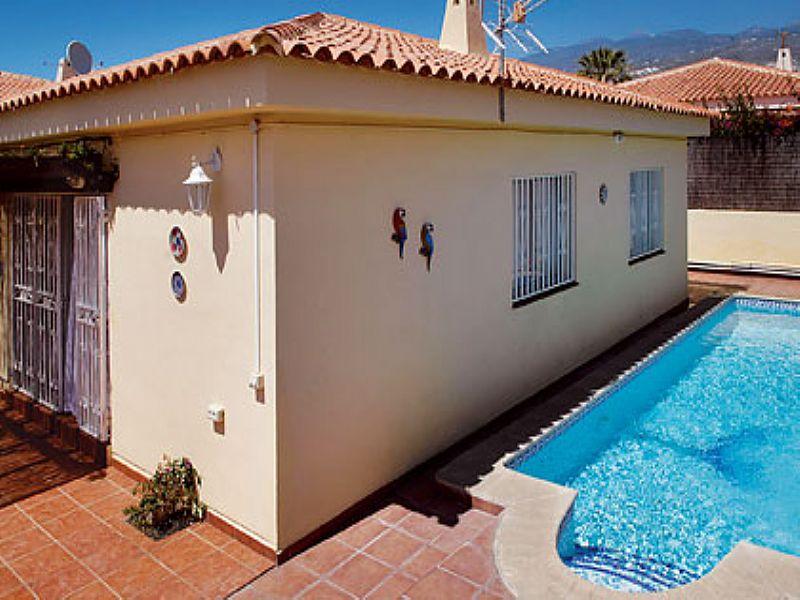 Villa in Spain, Sueño Azul: Lovely Sparkling heated pool