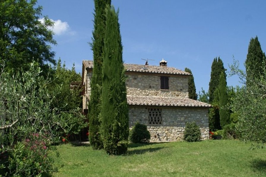 Villa to rent in san casciano dei bagni italy with private pool 82832 - San casciano dei bagni ...