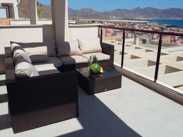 Mojon Hills Resort, 2 Bedroom Apartment with Stunning Sea Views