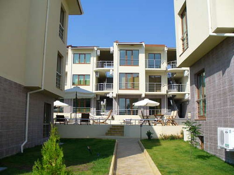 Apartment in Bulgaria, Sveti Vlas: Sea Dreams Complex