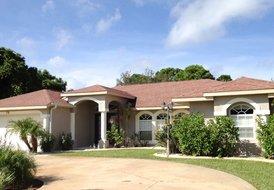 Classic luxury - Bobcat Villa, Rotonda, Florida.