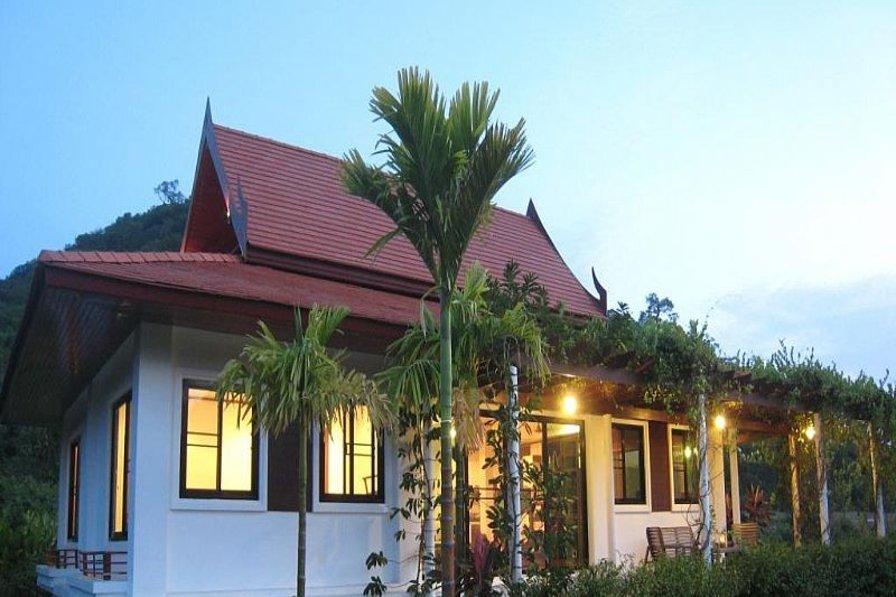 Owners abroad Mountain Breeze Villa - Sam Roi Yot, Pranburi
