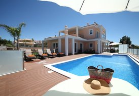 LUXURY VILLA CORALEA BY THE SEA - NEXT TO VILLA 76687