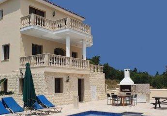 4 bedroom Villa for rent in Kathikas