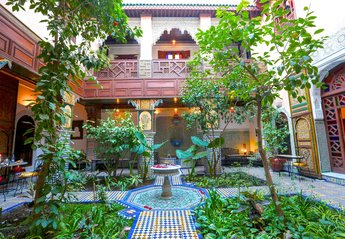 8 bedroom House for rent in Fez City