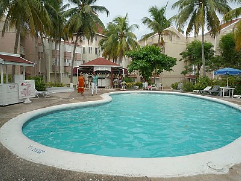 Apartment in Jamaica, St. Anns Bay: resort