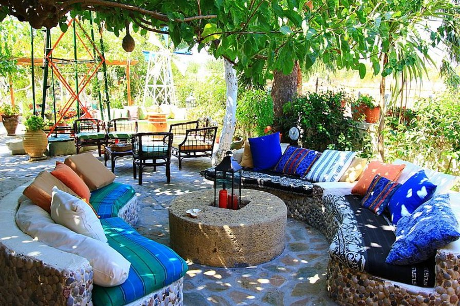 Owners abroad Faliraki's Lodge close to sandy beach & night life
