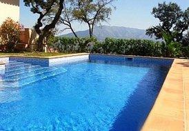 New modern 5 bed villa in Marbella