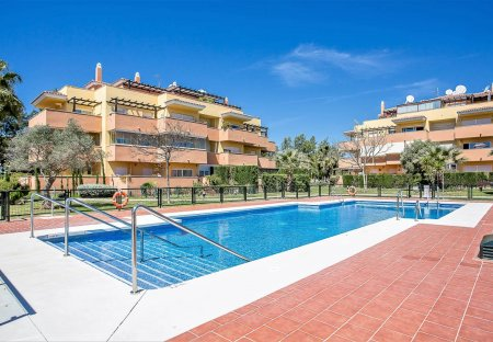 Apartment in La Noria Golf & Resort, Spain