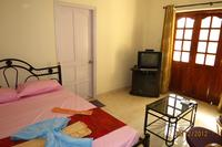 Studio_apartment in India, Calangute