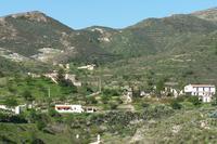 Finca in Spain, Lubrin
