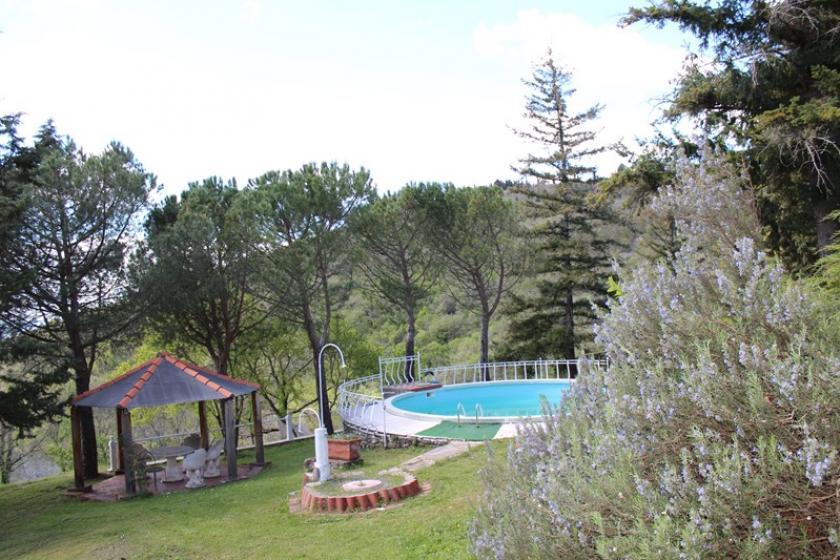 Villa Capriano