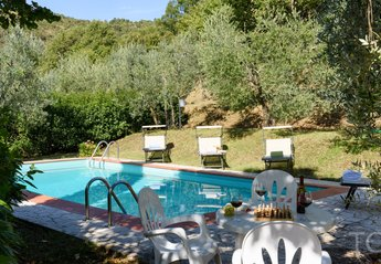 2 bedroom Villa for rent in Castiglion Fiorentino