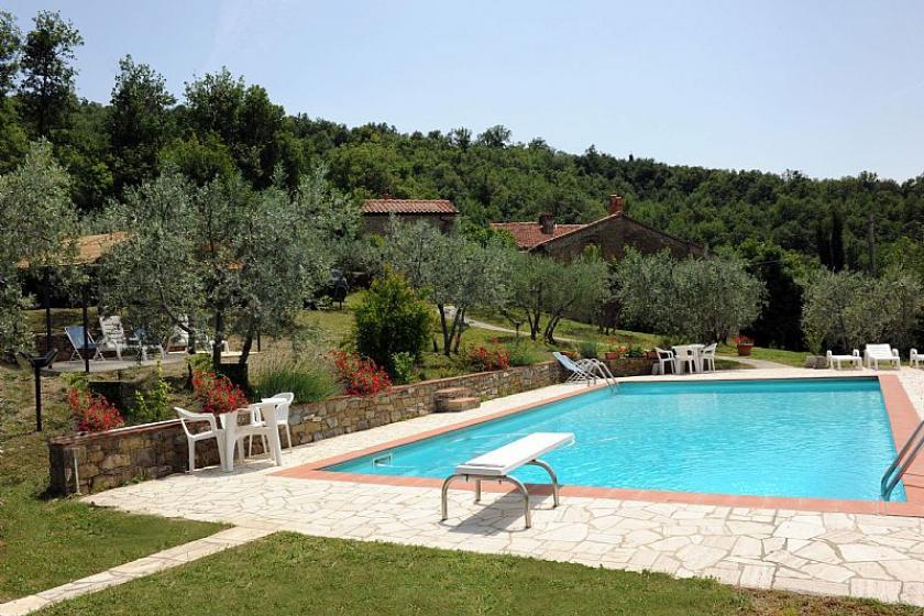 """Il Borgo """"Cottage Secca"""""""