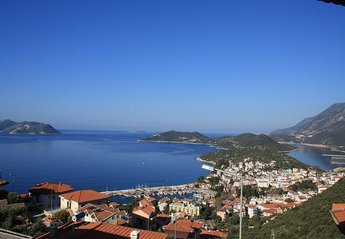 2 bedroom Apartment for rent in Kas