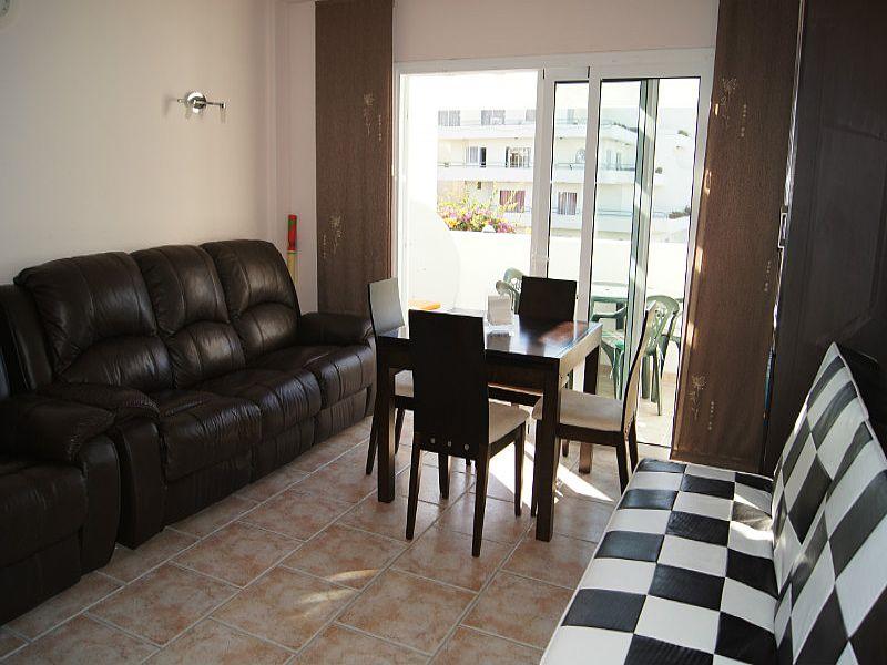 Studio apartment in Spain, Fanabe