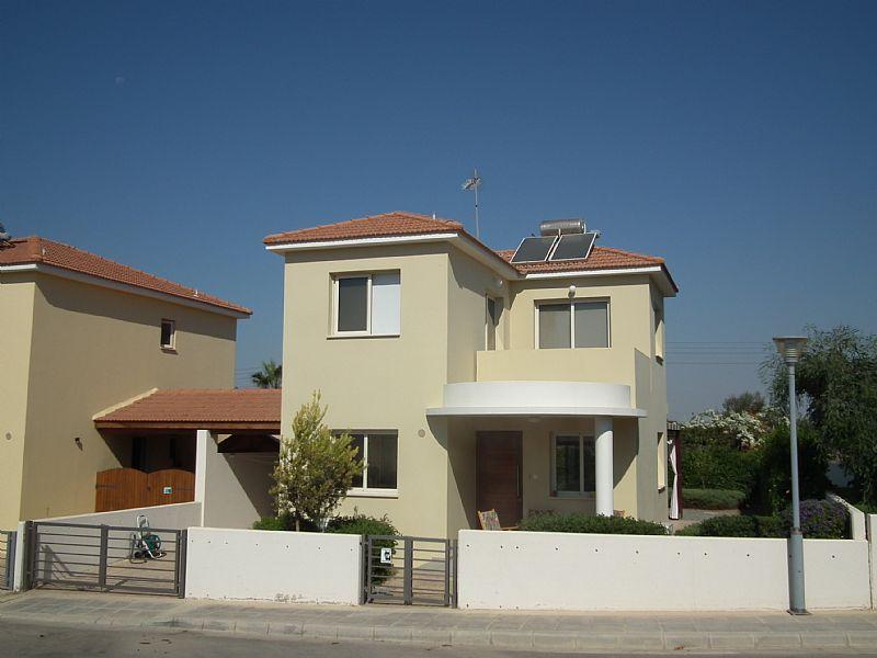 Villa in Cyprus, Pervolia: Sunrise Villa