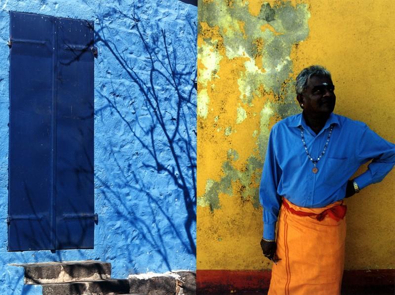 Studio apartment in Mauritius, Trou Aux Biches: Mauritius