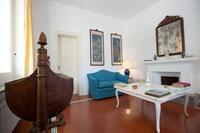 Villa in Italy, Massa Lubrense: inside